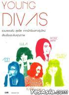 Grammy : Young Divas (3CD) (Thailand Version)