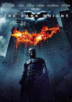 The Dark Knight (DVD) (Limited Edition) (Japan Version)