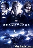 Prometheus (2012) (DVD) (US Version)
