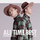 KEN THE 390 ALL TIME BEST - The 10th Anniversary - (ALBUM+DVD) (Japan Version)