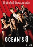 Ocean's 8  (DVD) (Japan Version)