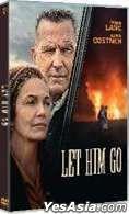Let Him Go (2020) (DVD) (Hong Kong Version)