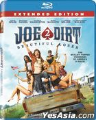 Joe Dirt 2: Beautiful Loser (2015) (Blu-ray) (US Version)