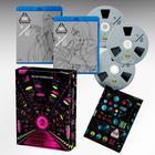 Matsumoto Leiji 60th Career Anniversary Galaxy Express 999 TV Series Blu-ray BOX 2 (Blu-ray)(Japan Version)