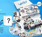Why R U The Series (2020) (DVD + USB + OST) (Ep. 1-13) (End) (Boxset C) (Thailand Version)