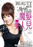 Beauty with Magic Hair