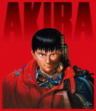 AKIRA (4K Ultra HD + Blu-ray) (English Subtitled & Dubbed) (4K Remaster Edition) (Japan Version)