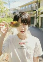 YUKI OGOE DOCUMENTARY PHOTOBOOK YUKI