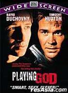 Playing God (1997) (DVD) (Widescreen) (US Version)