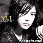 Yui Single - Love & Truth (Korea Version)