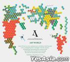 A4F World