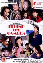 Behind The Camera (DVD) (UK Version)