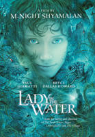 Lady In The Water (Special Edition) (Japan Version)