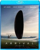 Arrival  (Blu-ray) (Special Priced Edition) (Japan Version)