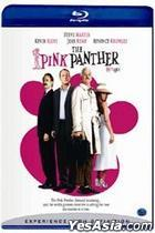 The Pink Panther (Blu-ray) (Korea Version)