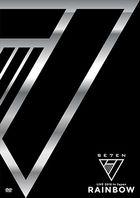 SE7EN LIVE 2016 in JAPAN -RAINBOW- [Type A] (Limited Pressing) (Japan Version)