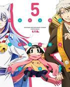 Gugure! Kokkuri-san Vol.5 (Blu-ray)(Japan Version)