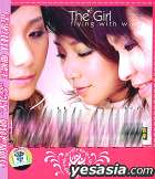 The Girl Flying With Wings (China Version)