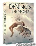 Da Vinci's Demons (DVD) (The Complete Second Season) (US Version)