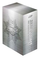 JAM Project 20th Anniversary COMPLETE BOX (First Press Limited Edition) (Japan Version)