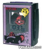 Gundam : MS-09 Alarm Clock Dom