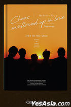 DAY6 Mini Album Vol. 7 - The Book of Us : Negentropy - Chaos swallowed up in love (One& Version)