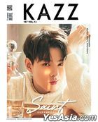 KAZZ Vol. 167 - Saint (Cover A)