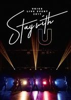U-KISS LIVE EVENT 2017 -Stay with U- (Japan Version)