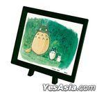 My Neighbor Totoro : Totoro ni Aeru Mori (Jigsaw Puzzle 150 Pieces)
