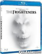 The Frighteners (1996) (Blu-ray) (Hong Kong Version)