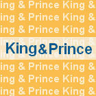 King & Prince First Concert Tour 2018 [DVD] (First Press Limited Edition) (Taiwan Version)