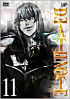 Death Note 死亡笔记 (DVD) (Vol.11) (动画) (日本版)