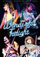 Scandal Osaka-jo Hall 2013 'Wonderful Tonight' (Blu-ray)(Japan Version)