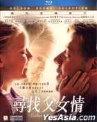 Fathers and Daughters (2015) (Blu-ray) (Hong Kong Version)