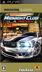 Midnight Club Los Angeles (新廉价版) (日本版)