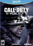 Call of Duty Ghosts (Wii U) (US Version)
