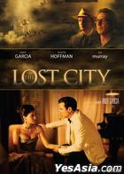 The Lost City (DVD) (Hong Kong Version)