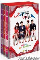 I Do, I Do (DVD) (6-Disc) (English Subtitled) (End) (MBC TV Drama) (First Press Limited Edition) (Korea Version)