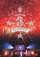 SOLIDEMO 3nd ANNIVERSARY LIVE Happiness (Japan Version)