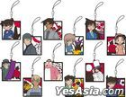 Detective Conan : Rubber Strap Collection Hanafuda