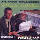 I Remember Hank Williams / Floyd Cramer Gets Organ (UK Version)