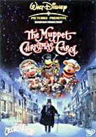 THE MUPPET CHRISTMAS CAROL (Japan Version)