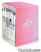Kill Me, Heal Me (DVD) (14-Disc) (Normal Edition) (MBC TV Drama) (Korea Version)