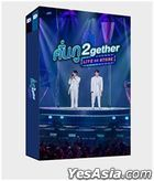 Kun-Gu 2Gether Live On Stage : Boxset (2DVD + Photobook) (泰國版)