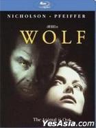 Wolf (1994) (Blu-ray) (Hong Kong Version)