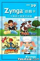 Zynga Game Card $5