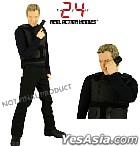 24 Season 4 : Real Action Heroes - Jack Bauer Between 11:00am-12:00am