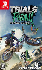 Trials Rising (日本版)