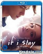 If I Stay (Blu-ray) (Korea Version)