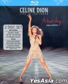 Celine Dion - Live in Las Vegas: A New Day (2007) (2 Blu-ray) (US Version)